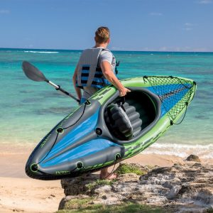 Intex K1 Challenger Canoë kayak gonflable